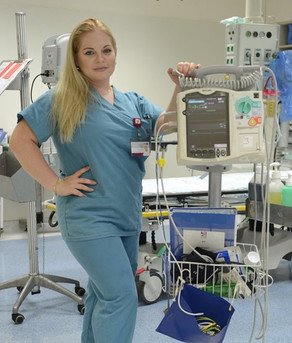 FNP Program Transfer, Personal Goal Statement, Family Nurse Practitioner, Russian in Chicago