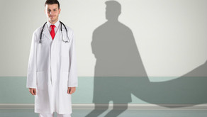 From Iran to Canada, Doctors as Heroes since Childhood, Medical School Admission Personal Statement