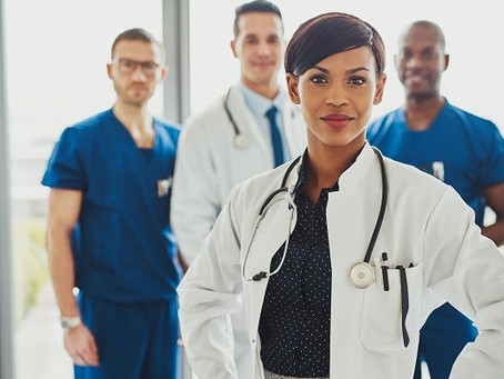 MSN in Nursing Leadership in Health Systems