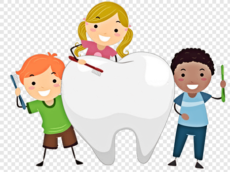 Pediatric Dentist Residency Application Personal Statement Sample, Public Health