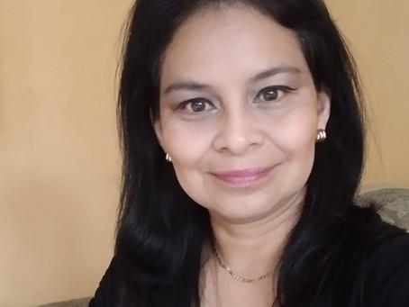 Claudiama, Madre Soltera, Guatemala City, Guatemala