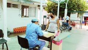 Bilingual EMT to Medical School, Shadowing in a Rural Mexican Village