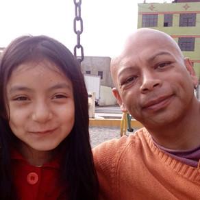 Ernesto, Padre Soltero, Vitarte, Lima, Peru