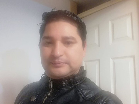 Padre Soltero, De Santiago de Chile, Buscando Una Relacion Seria y Apoyo Moral Paternal