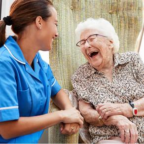 Undergraduate Nurse, Personal Purpose, BSN, Career Change, Nursing the Elderly