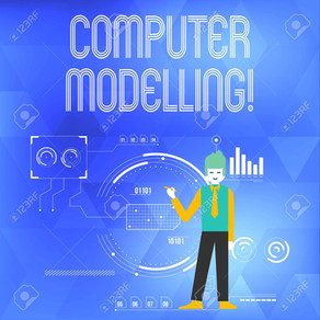 Master's Computer Science, Modelling, Applicant from China