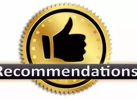 Sample Letter of Recommendation for Dental School, LOR, Writing and Editing