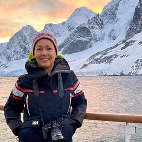 Crazy COVID Stories of 2020, Trapped in Antartica for Weeks