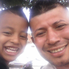 Jeremyd, Padre Soltero, Santiago de Cali, Colombia