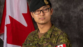 Sample Personal Statements for Medical School in the Caribbean, Lebanese, Canadian Army Reserve