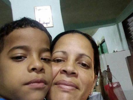 Madre Soltera Cubana, No Casada, Buscando Amistad