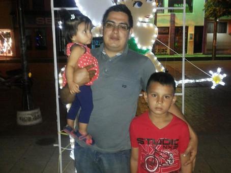 Jesús, Padre Soltero, Neiva, Huila, Colombia