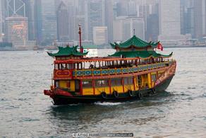 MFA Program Personal Statement, Photographer, Traveler, Explorer, Chinese Applicant