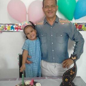 Manuel, Padre Soltero, Barranquilla, Colombia