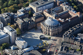 LLM in Scotland, Chinese Applicant, International Public Relations, Law