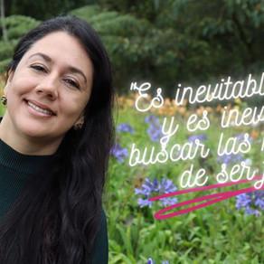 Monica Giraldo Psicologa En Linea, Armenia- Quindio, Colombia