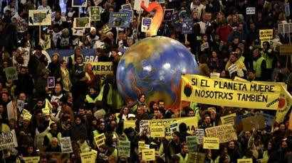 COP25 protest Madrid.jpg