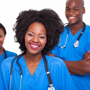 MSN Nursing, Gerontology, African-American,  Military, Veterans, VA