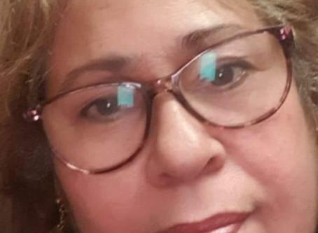 Judith, Venezolana en  España
