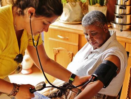 FNP post-MSN Certificate Program, Geriatrics, Rural Nursing, Home Care