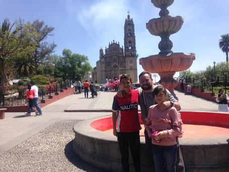 Marco, Padre Soltero, Cuautitlán Izcalli, México