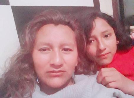 Lusmila, Madre Soltera, Curahuara de Carangas, Bolivia