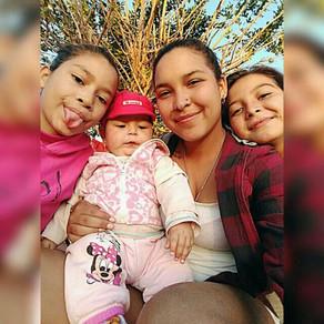 Madre Soltera, Santa Ana, Misiones, Argentina, Buscando Relacion Amistosa