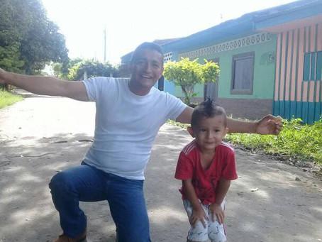 Arley, Padre Soltero, Puerto Rico, Caquetá