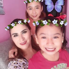 Madre Soltera, Misantla, México, Buscando Amistad Comprensiva con los Hijos