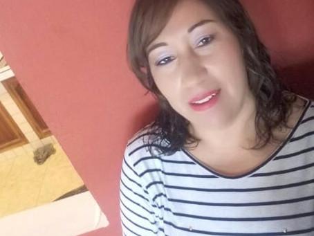 Rosario, Madre Soltera, Cuenca, Ecuador