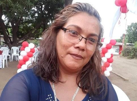Tomasa, Madre Soltera, Managua, Nicaragua
