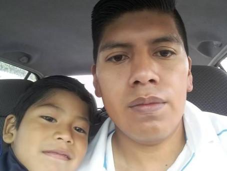 Alex, Padre Soltero, Ibarra, Imbabura, Ecuador