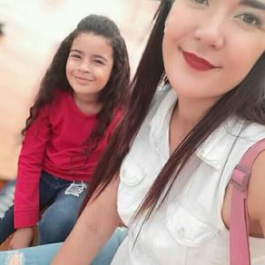 Daniela Madre Soltera, Lima, Perú
