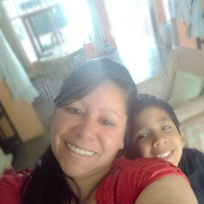 Madre, soltera, Rosa, Lima, Perú, Buscando Amistad
