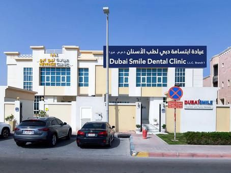 Indian Growing up in Dubai, International Dentist Program, Special Needs Children