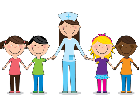 Master´s Degree Nursing Education, Focus on Children, Applicant Born in China
