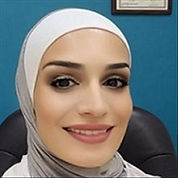 Jordanian woman dentist international.jp