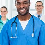 Working as an African American Male Nurse..webp