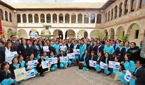 DNP, Nursing Leadership and Education, Peru, Latina Applicant