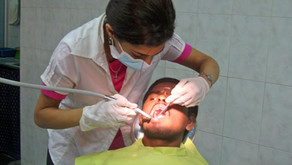 Indian Applicant to IDP Program, International Dentist Bound for Periodontics, Personal Statement