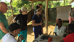 MSN FNP, Missions to Haiti