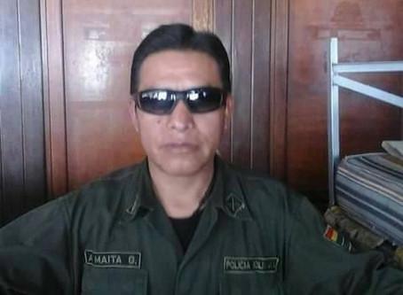 Padre Divorciado, De La Paz Bolivia, Policia Boliviana Cuidamos Y Protegemos