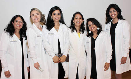 Indian Woman International Dentist CAAPID Application Personal Statement, Writing and Editing