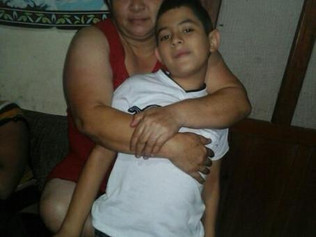 Nolvia, Madre Soltera, El Zamorano, Francisco Morazán, Honduras