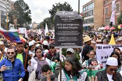 Dilan Cruz Death Protest