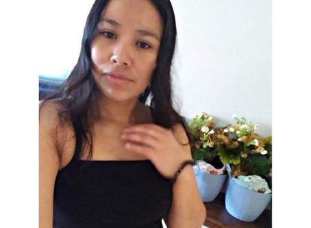 Lilian en Chicago Saluda, Madre Soltera del Salvador