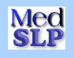 Saudi Applicant, MedSLP, Medical Speech and Language Pathology Master's Degree Program, Swallowing