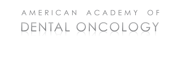 Experienced Indian Dentist Application for DDS/DMD Program, Dental Oncology
