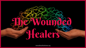 Wounded Undocumented Latina Healer, Alcoholic Home, MSW, Mother, Older Applicant, Troubled Teens