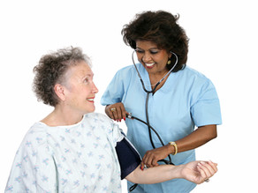 Psychiatric Nursing Certificate Program. Gero-Psych Focus